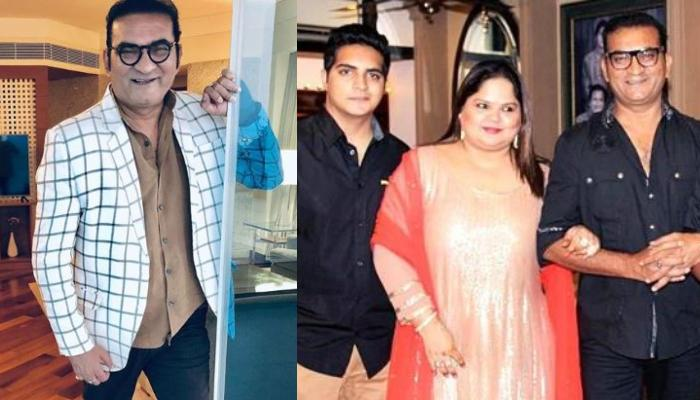 Abhijeet Bhattacharya Reveals His Son, Dhruv Tests Positive For COVID-19, Says 'He's In Isolation'