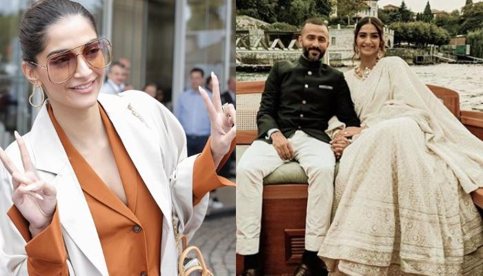 Sonam Kapoor Starts Hubby, Anand Ahuja's Birthday Countdown By Listing His All-Time Favourite Things