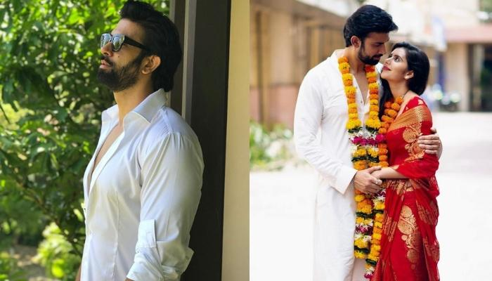 Rajeev Sen Lists 'Benefits Of Being Single' In A Cryptic Post Amidst Tiff With His Wife, Charu Asopa
