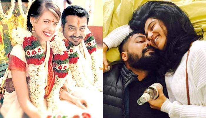Twice Married, Thrice In Love: Anurag Kashyap Says, Even At 90, I'll Be In Love