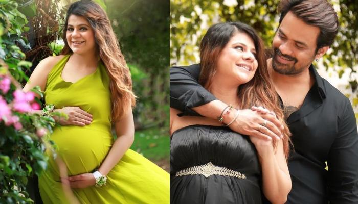 Rucha Gujarathi And Vishal Jaiswal Become Proud Parents, The Latter Shares A Cute Picture