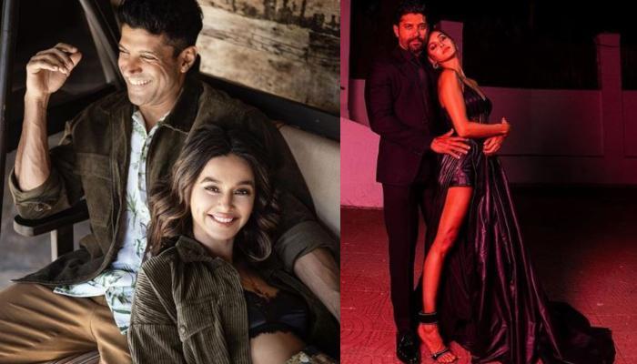 Shibani Dandekar Describes Beau, Farhan Akhtar In Three Words, Tells A Lot About Their Relationship