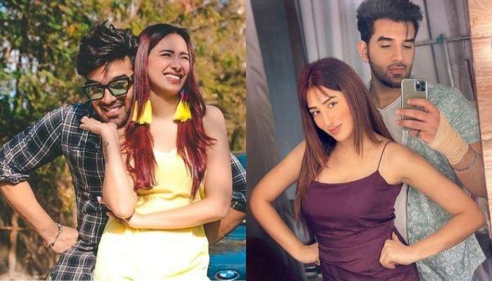 Paras Chhabra Gets Possessive As Alleged GF, Mahira Sharma Talks About Someone Calling Her Adorable