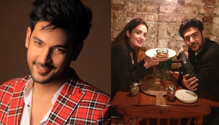Shivin Narang Celebrates Rumoured GF, Sonali Kukreja's Birthday At Home, Fans Wonder What's Brewing
