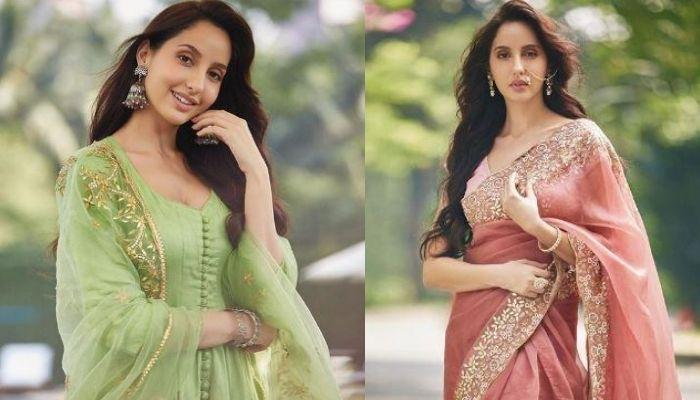 'Dilbar' Girl, Nora Fatehi Reveals That She Cannot Wait To Start Her Family And Have Her Own Kids