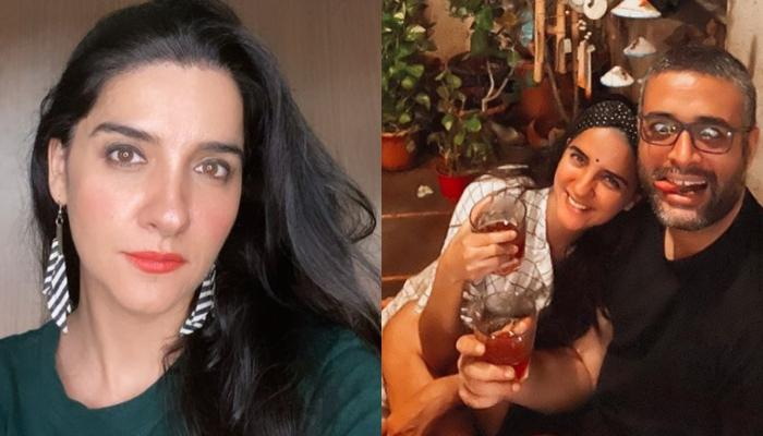 Shruti Seth Says 'Fanaa' Will Always Be Special As She Met Her Husband On Its Sets