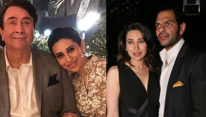 When Randhir Kapoor Had Confessed He Never Wanted His Daughter, Karisma Kapoor To Marry Sunjay Kapur