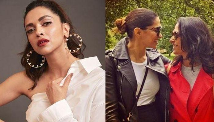 Deepika Padukone Reveals The Love Of Her Sister, Anisha Padukone's Life Who She Loves More Than Her