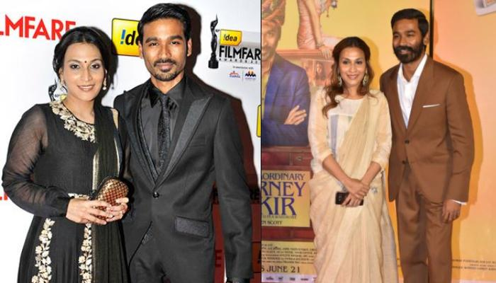 South Star, Dhanush's Wife, Aishwarya R Dhanush Shares A Photo From His 37th Birthday Celebrations