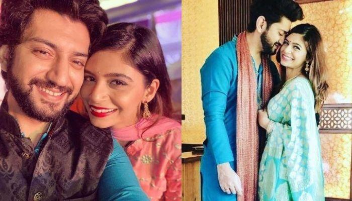 Kunal Jaisingh's Wife, Bharati Wishes Him Birthday With Pictures From Their 8-Year-Long Love Life