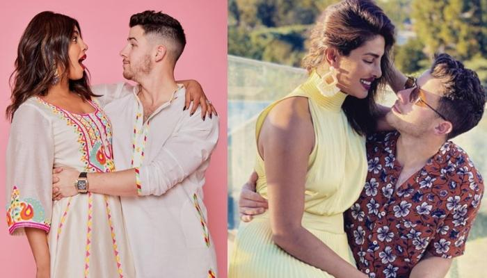 Priyanka Chopra Jonas Reveals Her Favourite Dish Prepared By Hubby, Nick Jonas, Calls It Amazing