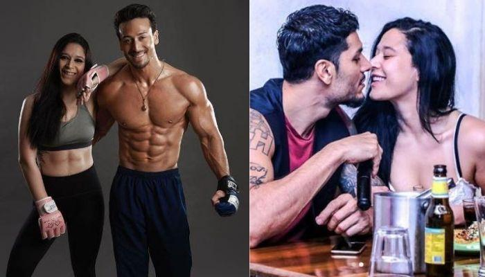Tiger Shroff's 'Jiju' Eban Hyams Is Bowled With His 'Daang' Photo, Ayesha, Krishna, Disha Are In Awe