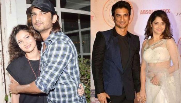 Ankita Lokhande Says Sushant Singh Rajput Had A 5 Year Plan, Would Jump At The Sight Of 'Gulabjamun'