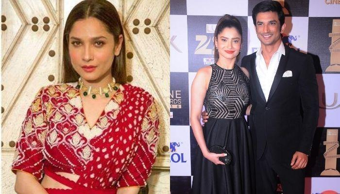 Ankita Lokhande Breaks Silence, Says Sushant Can't Be Depressed To Take His Life [Details Inside]