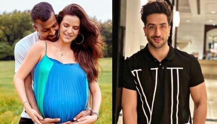 Natasa Stankovic Becomes Mom, Her Ex-Beau, Aly Goni Sends Wishes To New Mommy [Picture Inside]