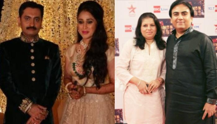 Disha Vakani To Dilip Joshi: Meet Real-Life Families Of The Cast Of 'Taarak Mehta Ka Ooltah Chashma'
