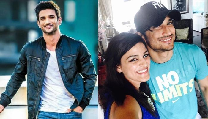 Sushant Singh Rajput's Sister Shweta Singh Kirti Appeals To PM, Narendra Modi To Get Justice For Him