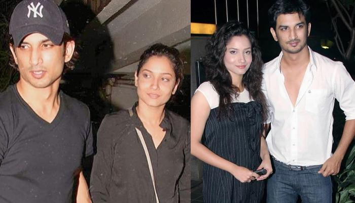 Ankita Lokhande Reveals Why She Didn't Attend Late Actor, Sushant Singh Rajput's Funeral