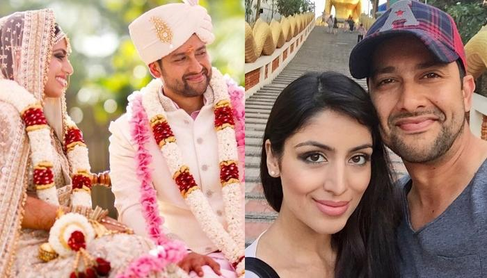 Aftab Shivdasani And Wife, Nin Dusanj Embrace Parenthood, The Duo Welcomes Their First Child
