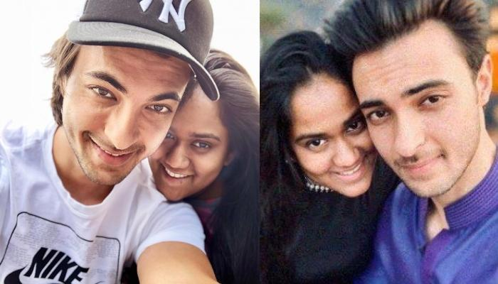 Aayush Sharma Shares Heartfelt Note For Wife, Arpita Khan On Her Birthday, Calls Her 'The Strongest'