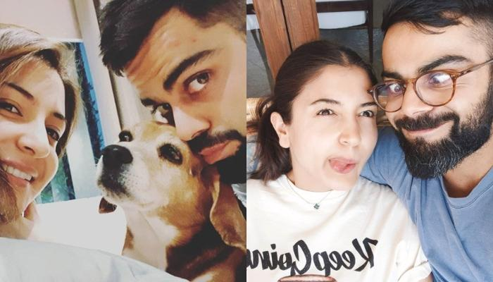 Anushka Sharma Reveals How She Annoys Virat Kohli, Says Absence Of Ego Makes A Stable Relationship