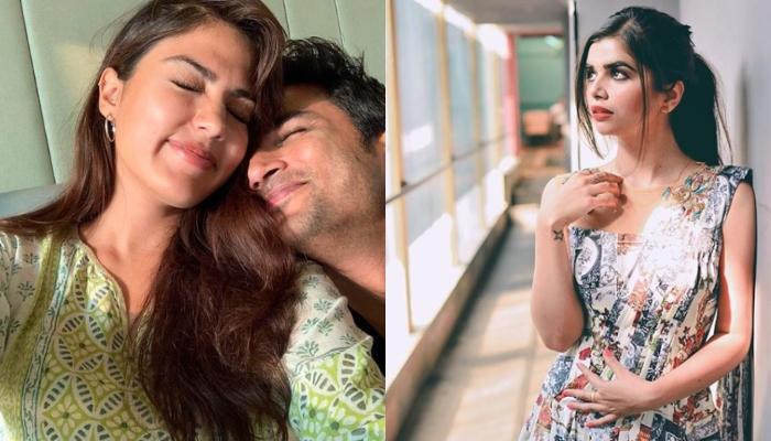 'Jalebi' Actress, Kajol Tyagi Thinks Rhea Chakraborty Is Faking 'JusticeForSSR', Had Hostile Vibes