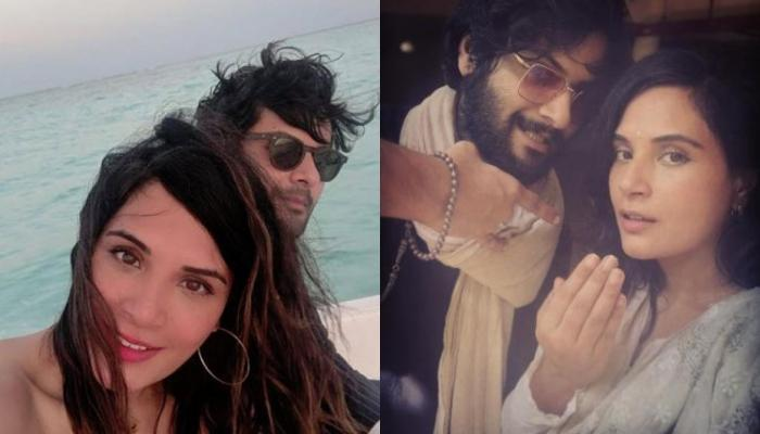 Ali Fazal And Richa Chadha Are All Set To Tie The Knot In 2021, Are Waiting For The 'New Normal'