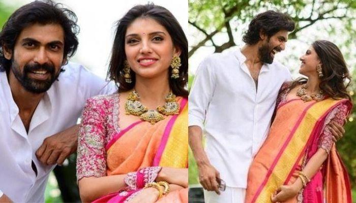 Rana Daggubati And Miheeka Bajaj To Have A Bio-Secure Wedding On August 8, Other Details Inside
