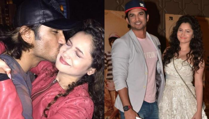 Sushant Singh Rajput And Ankita Lokhande's WhatsApp Chats Has Been Seized By ED For Investigation