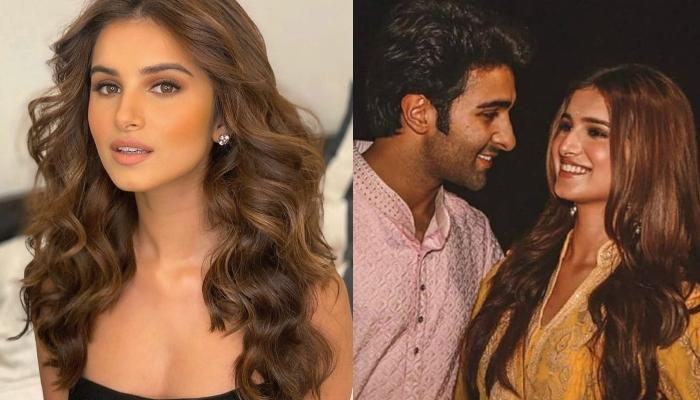 Tara Sutaria Shares A Birthday Wish For The 'Favourite Person' In Her Life, Aadar Jain