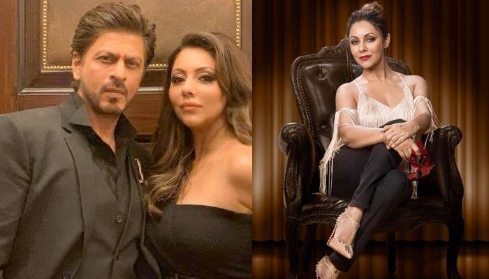 Shah Rukh Khan And Gauri Khan's Combined Net Worth, The Ace Designer Isn't Far Behind Her Star Hubby