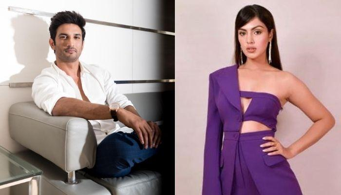 SSR's Lawyer Claims Rhea Had Alleged Sushant's Sister For Molestation, Separating The Siblings