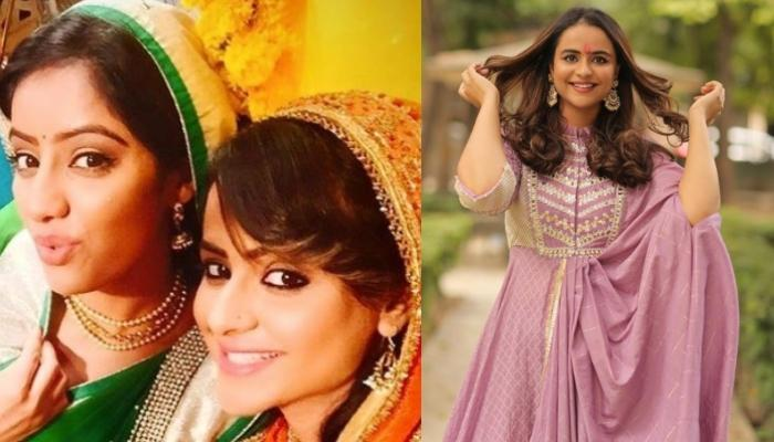'Diya Aur Baati Hum' Fame, Prachi Tehlan's Pre-Wedding Ceremonies Begin With Bhaat Ritual [Pictures]