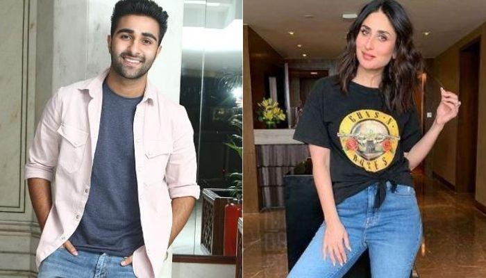 Kareena Kapoor Wishes Cousin Brother, Aadar Jain With An Unseen Picture Featuring Karisma And Armaan