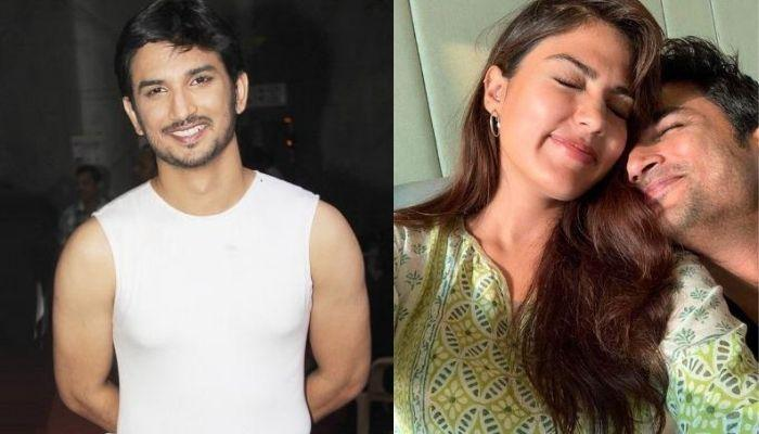 Sushant Singh Rajput's House Help, Neeraj Recalls The Day Of SSR's Death And His Relation With Rhea