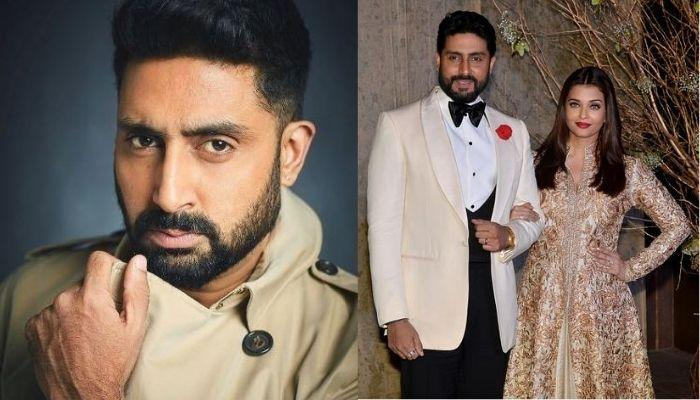 When Abhishek Bachchan Reacted On Divorce Rumours With Wife, Aishwarya, Said, I Know The Truth