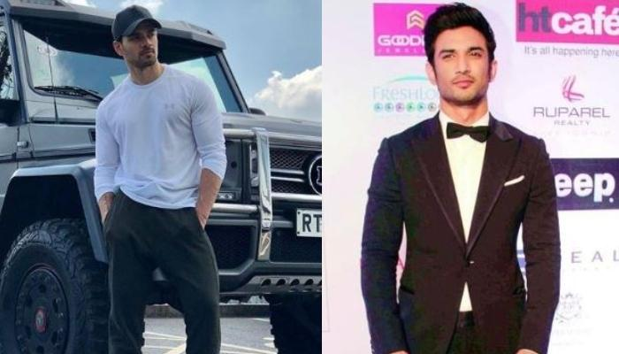 Sooraj Pancholi Reacts On Sushant Singh Rajput's Case, 'They'll Soon Drive Me To Attempt Suicide'