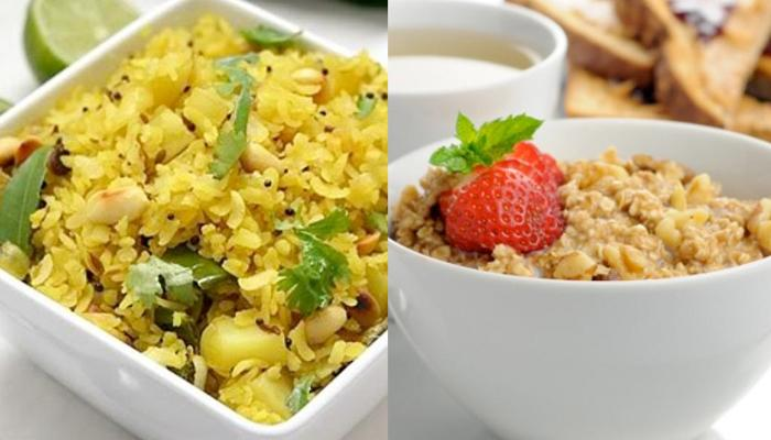 5 Best Food Options That Healthy People Eat In Breakfast