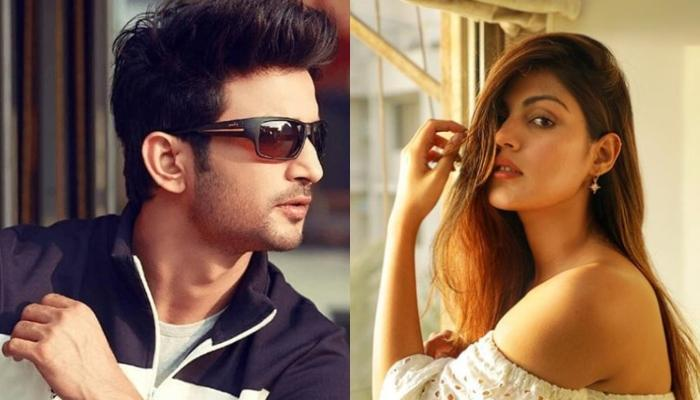 Rhea Chakraborty Would Not Meet SSR's Family, Would Not Let His Friends Contact Him, Says Smita