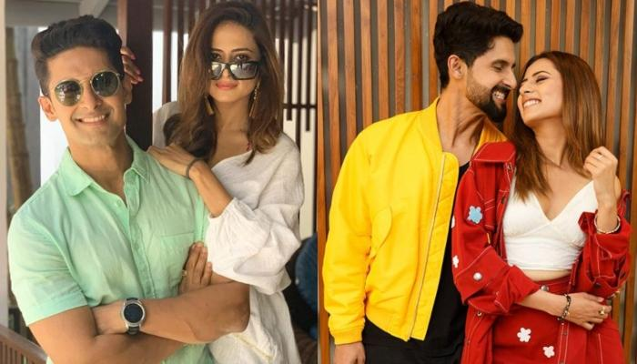 Ravi Dubey Reveals Long-Lasting Relationship Secret With Sargun Mehta And Intention To Stay Eternal