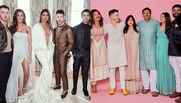 Priyanka Chopra Jonas Reveals How She And Hubby, Nick Jonas Keep In Touch With Family Over Zoom