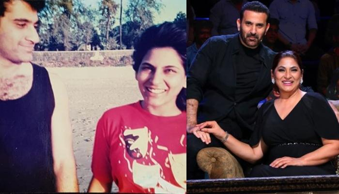 Archana Puran Singh Reveals She Had Eloped To Marry Parmeet Sethi, Recalls Her 11AM Wedding Memories