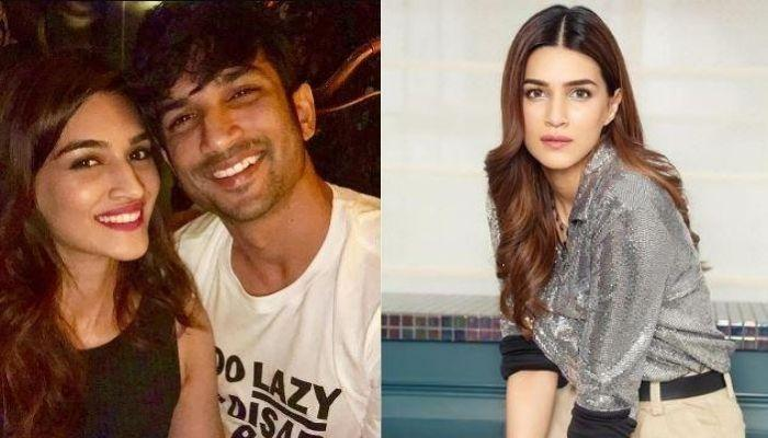Kriti Sanon Shares A Cryptic Post About Truth And Patience Amidst Sushant Singh Rajput's CBI Probe