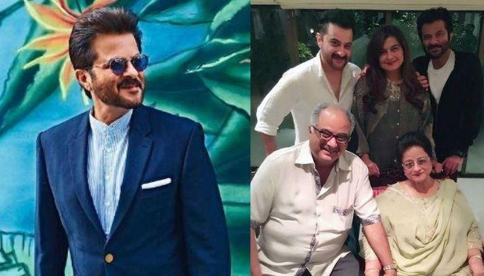 Anil Kapoor Wishes Sister, Reena Marwah On Her Birthday With Unseen Pictures, Family Showers Love