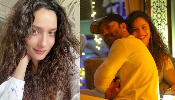 Ankita Lokhande Rejoices With Happiness As She Welcomes Twins In Beau, Vicky Jain's Family