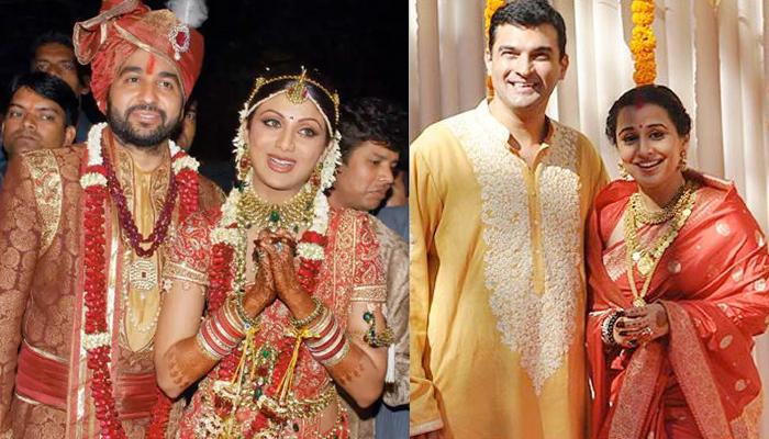 10 Bollywood Actresses Who Fell In Love With Divorced Men And Got Married To Them
