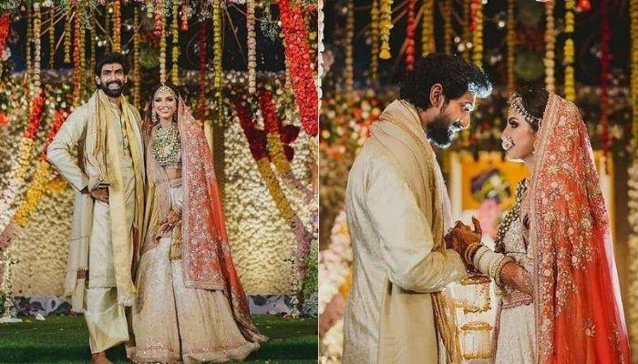 Rana Daggubati And Miheeka's Forest Theme Wedding Was Inspired By This Painting [Picture Inside]