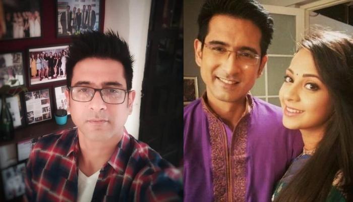 'Yeh Rishtey Hain Pyaar Ke' Fame, Samir Sharma's Close Friend Reveals How Depression Was Killing Him