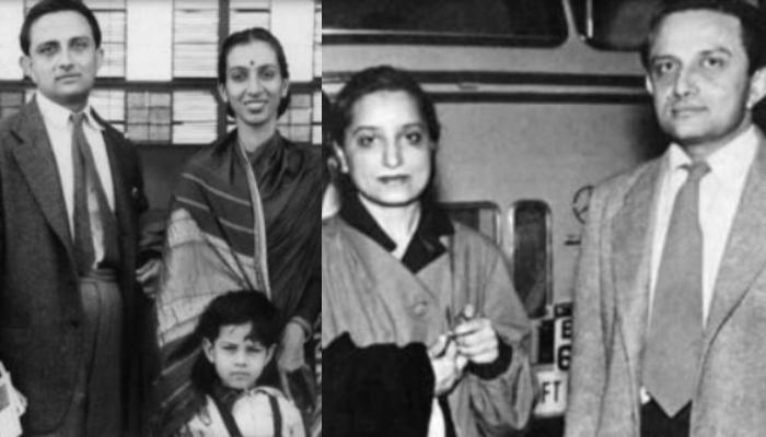 Happy Birthday Vikram Sarabhai: When 'Father Of Indian Space' Fell In Love With His Wife's Friend