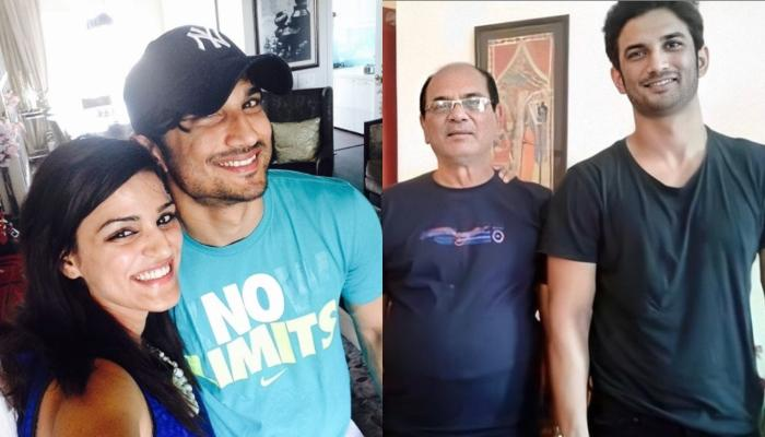 Sushant Singh Rajput's Family Releases A 9-Page Long Letter On 'Who Was Sushant' [Pictures Inside]